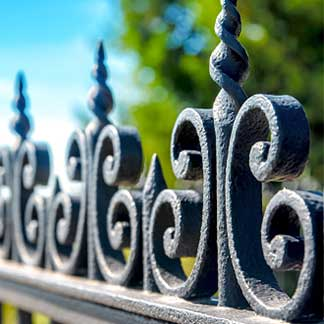 Ornamental Fencing Anaheim CA