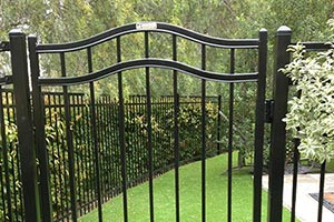 Residential Gates Gallery San Clemente Mission Viejo Ca